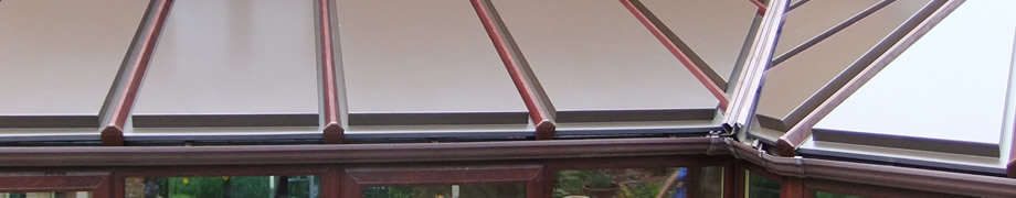 Insulated Conservatory Roofing