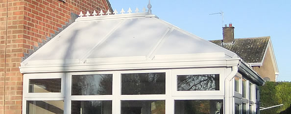 Options for a Better Conservatory